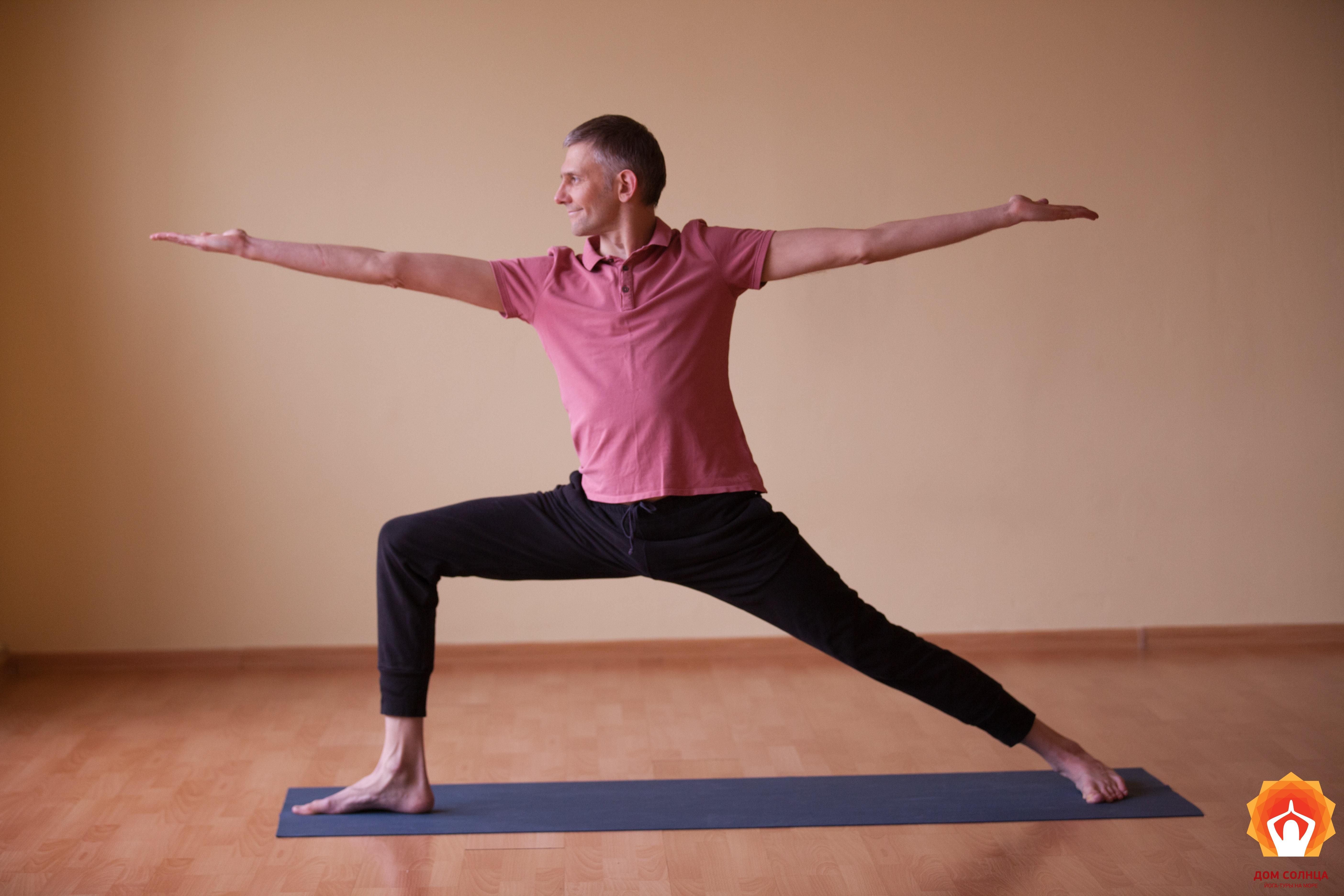 Китайская йога для женщин