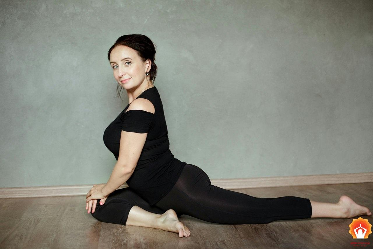 Йога в алматы обучение